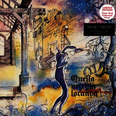 Quella Vecchia Locanda (퀠라 베끼아 로칸다) - Quella Vecchia Locanda [투명 레드 컬러 LP]