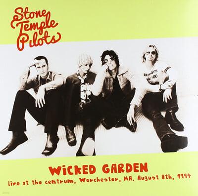 Stone Temple Pilots (스톤 템플 파일럿츠) - Wicked Garden [LP]