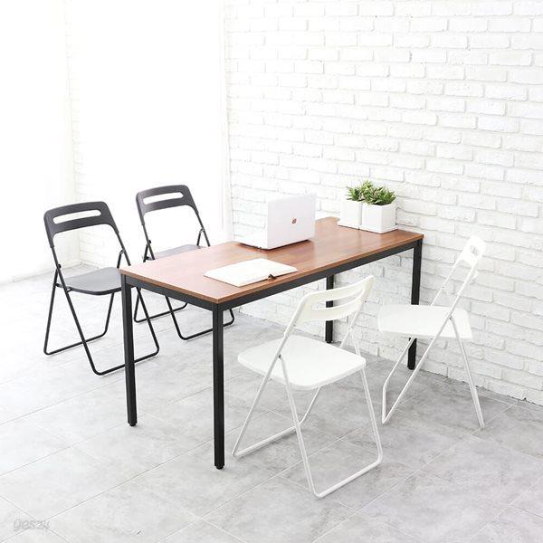 더조아가구 샤프체어 2가지컬러 접이식의자 철제의자 1인용의자 강당의자 행사장의자 회의실의자 강의실의자