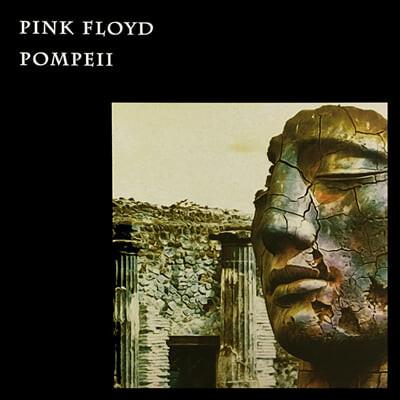Pink Floyd (핑크 플로이드) - Pompeii [2LP]