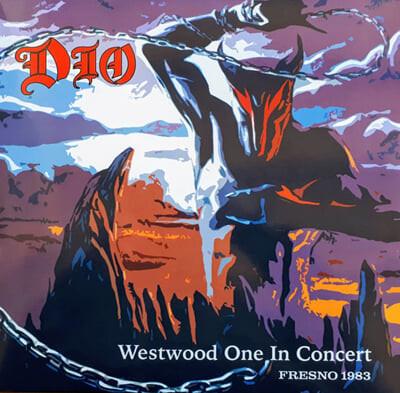 Dio (디오) - Westwood One In Concert, Fresno 1983 [2LP]