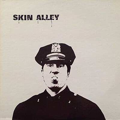 Skin Alley (스킨 알레이) - Skin Alley [LP]
