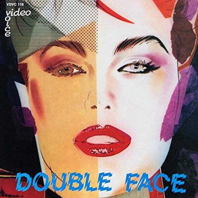 Moggi (모지) - Double Face [LP]