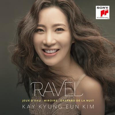 김경은 - 라벨: 피아노 작품집 (RAVEL)