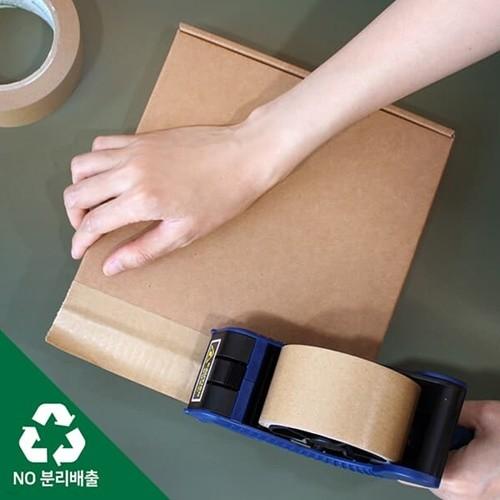 [스테이그린]친환경 크라프트 종이테이프 40개입