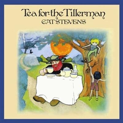 Cat Stevens (캣 스티븐스) - 4집 Tea For The Tillerman