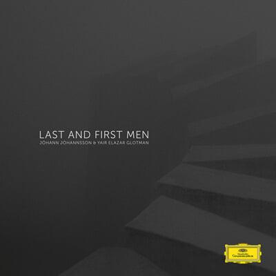 Yair Elazar Glotman 요한 요한손: 프로젝트 '라스트 앤 퍼스트 맨' (Johann Johannsson: Last and First Men) [2LP]