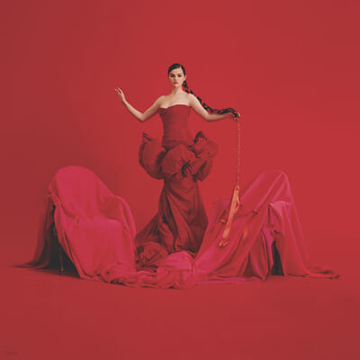 Selena Gomez (셀레나 고메즈) - Revelacion (EP) [LP]