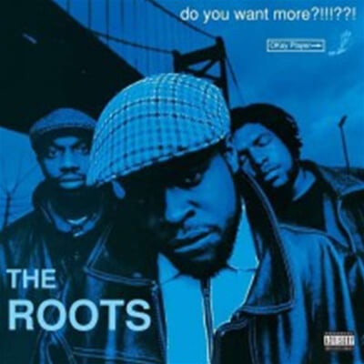 Roots (루츠) - 2집 Do You Want More?!!!??! [3LP]