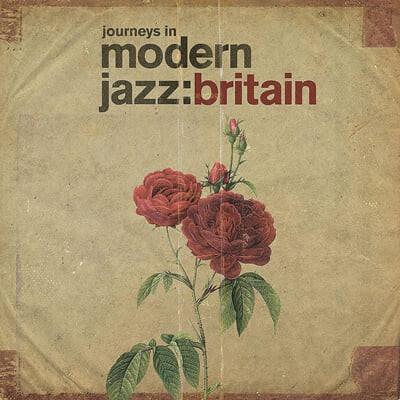모던 재즈 컴필레이션 (Journeys In Modern Jazz: Britain 1965-1972) [2LP]