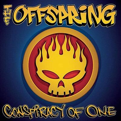 Offspring (오프스프링) - Conspiracy Of One [LP]