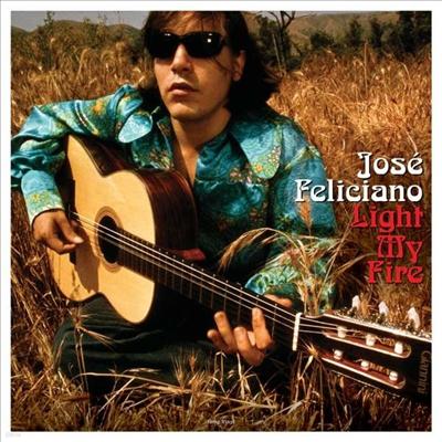 Jose Feliciano - Light My Fire (180G)(LP)