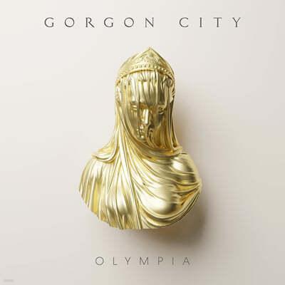 Gorgon City (고르곤 시티) - Olympia