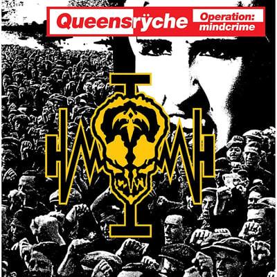 Queensryche (퀸스라이크) - Operation: Mindcrime