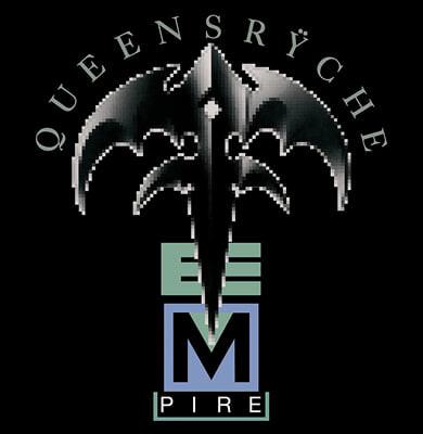 Queensryche (퀸스라이크) - Empire [2LP]