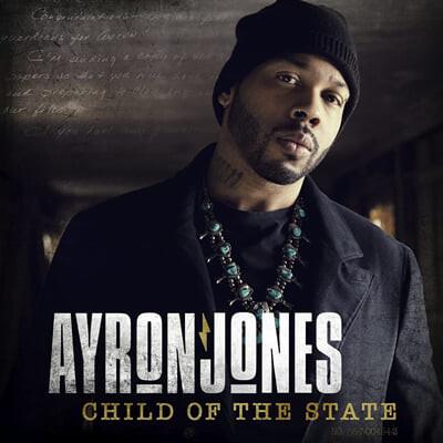 Ayron Jones (에이런 존스) - Child Of The State