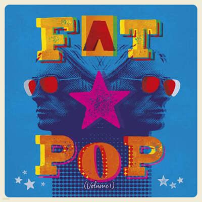 Paul Weller (폴 웰러) - Fat Pop (Volume 1)