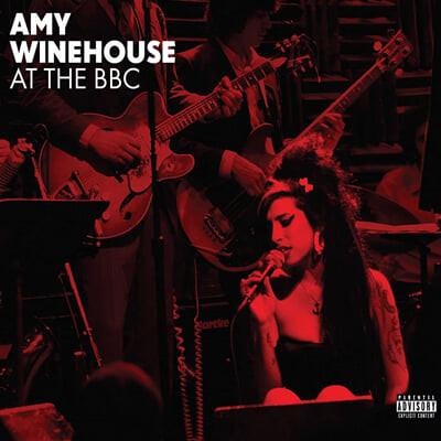 Amy Winehouse (에이미 와인하우스) - At The BBC