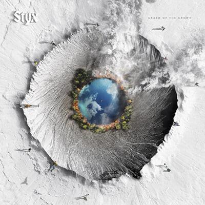 Styx (스틱스) - 17집 Crash Of The Crown