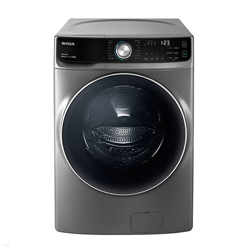 [위니아]스팀살균드럼세탁기 WWD23GDD 23kg 본사직배설치