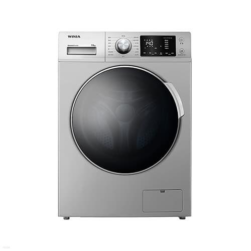 [위니아]공기방울드럼세탁기 WWD12GES 12kg 본사직배