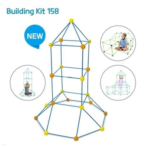 루덴스 빌딩키트 Building Kit 158