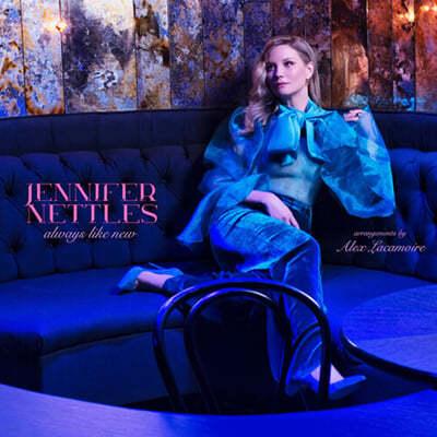 Jennifer Nettles (제니퍼 네틀즈) - Always Like New [LP]