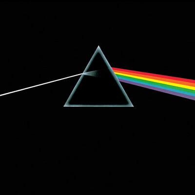 Pink Floyd (핑크 플로이드) - The Dark Side Of The Moon