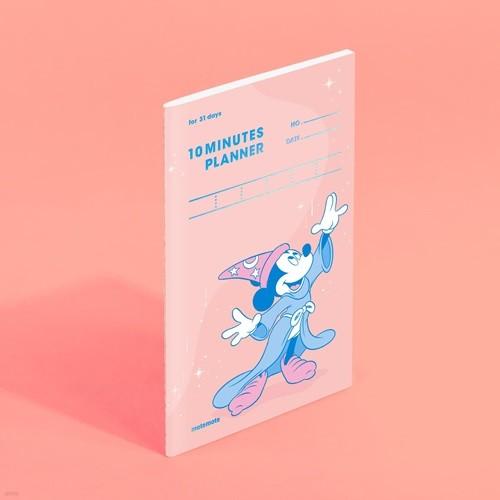 [모트모트] 디즈니 텐미닛 플래너 31DAYS - 판타지아