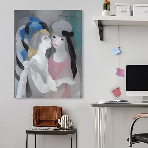 명화몰 가정집 인테리어 그림 선물 / IMT art 노프레임 캔버스 액자 - 모던스타일 베스트