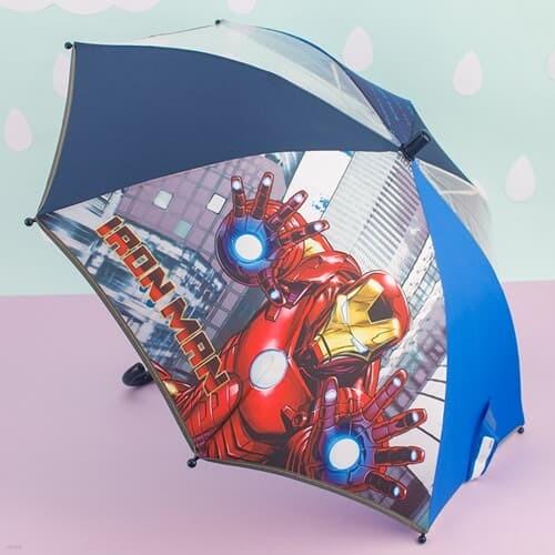 아이언맨 액션 어벤져스 우산 MV0639