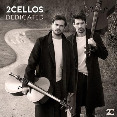 2CELLOS (투첼로스) - 6집 Dedicated