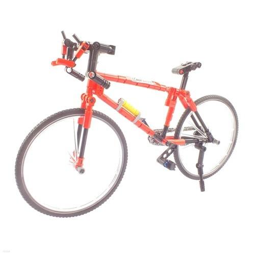 로드 바이크 자전거 블록 레드 192PCS (CBT112567)