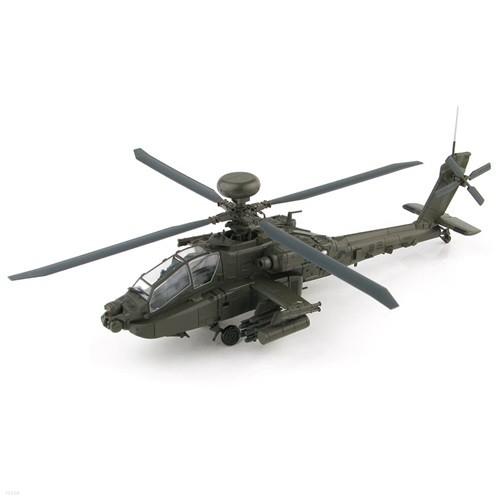 1/72 보잉 AH-64E 아파치가디언 대한민국육군 헬기모형 (HM410949)