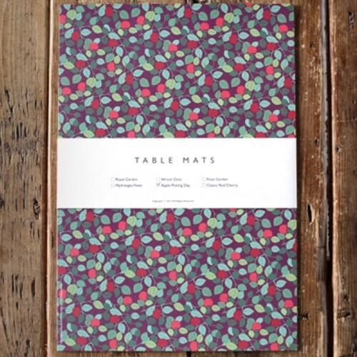 [Dagraphy] Paper Mats
