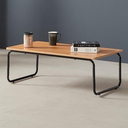 OMT 원목 거실 소파 좌식 테이블 960x480 인테리어 식탁 티테이블