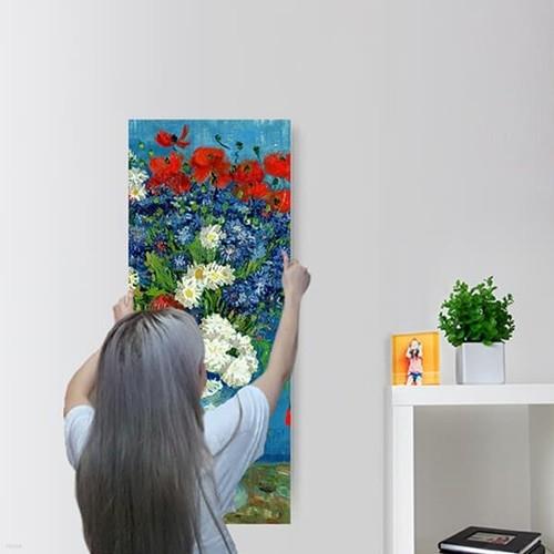 IMT art 노프레임 캔버스액자 - 와이드 명화 베스트 / 명화몰 거실 가정 사무실