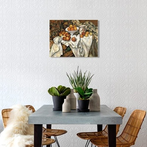 명화몰 가정 사무실 주방 그림 / IMT art 노프레임 캔버스액자 - 정물화 베스트