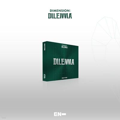 ENHYPEN 1집 - DIMENSION : DILEMMA [ESSENTIAL ver.]