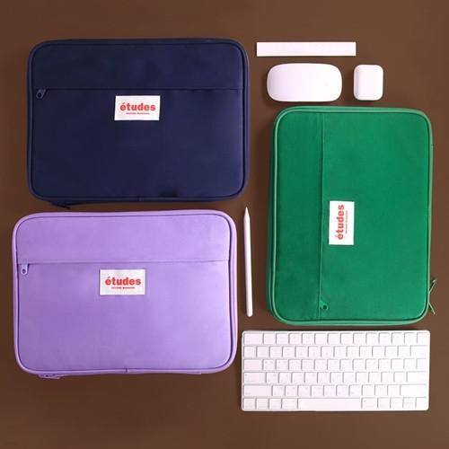 에뛰드 태블릿 PC 파우치(11inch)