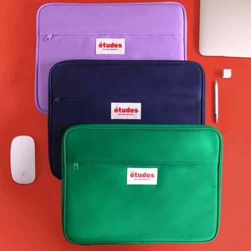 에뛰드 노트북 파우치(13inch)