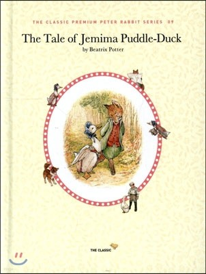 The Tale of Jemima Puddle-Duck 영문판 미니북