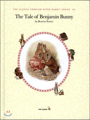 The Tale of Benjamin Bunny 영문판 미니북