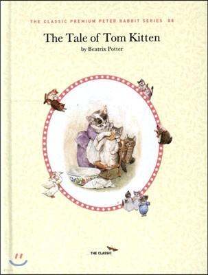 The Tale of Tom Kitten 영문판 미니북