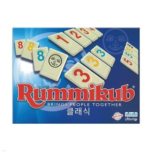 [특가]루미큐브 클래식 Rummikub Classic