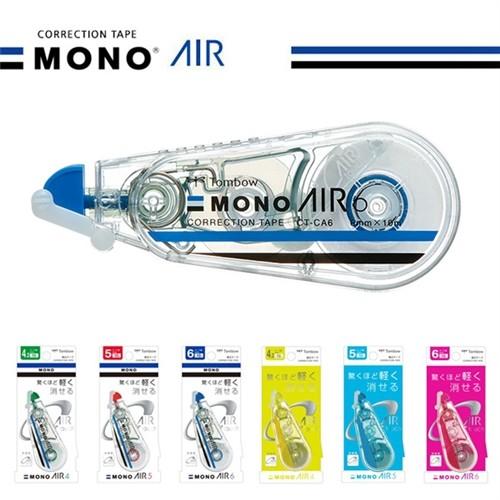 [알앤비]톰보우 모노에어 수정테이프 TOMBOW MONO AIR