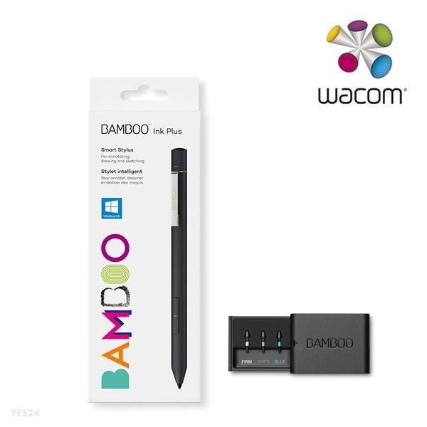 와콤 뱀부 플러스 CS-322A 블루투스 USB충전