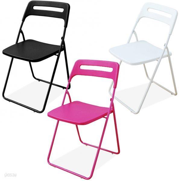 샤프 ABS 접이식 의자 체어