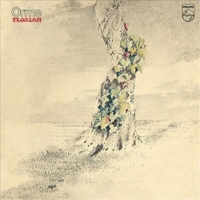 Le Orme - Florian (LP)