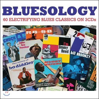 블루스 명곡 모음집 (Bluesology)